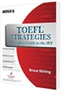 NOVA: TOEFL Strategies A Complete Guide to the iBT