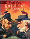 What Was the Battle of Gettysburg