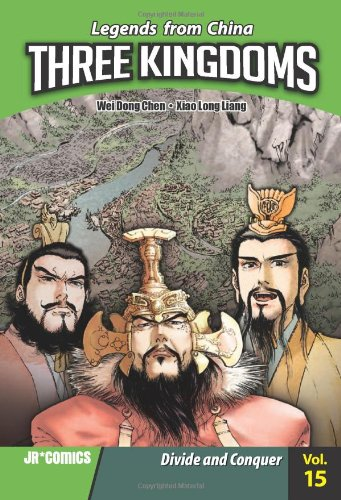 Divide and Conquer (Three Kingdoms)